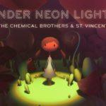 《霓虹灯下》,由WITHIN制作。